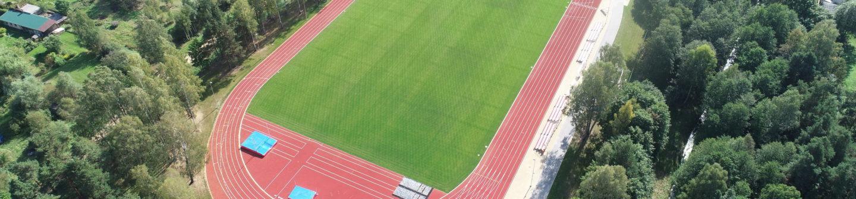 Sporta laukumu būvniecība